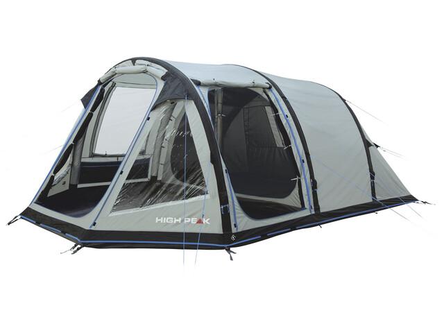 High Peak Lakeside Air 4 Tent Grey